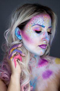 Amber Victoria Prepchuk Makeup Artist Edmonton January 2016